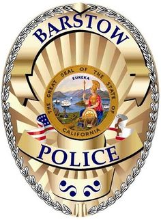 Barstow PD Calif