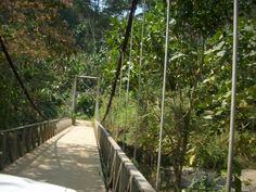 Biscucuy, Portuguesa Puente sobre el rio Guaito, Autor: rafaelrrl21