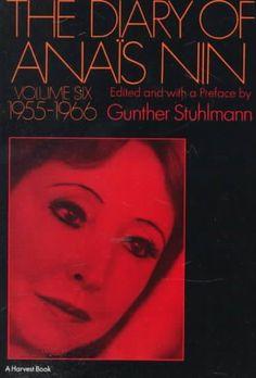 The Diary of Anais Nin: 1955-1966