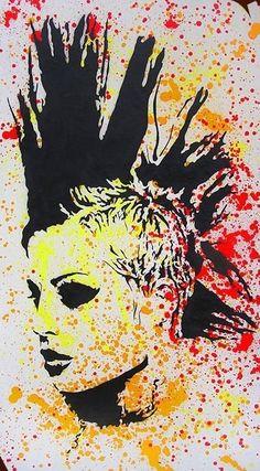 Punk Art