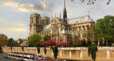 Notre-Dame (120 pieces)