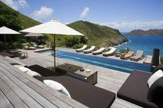 WIMCO Villa WV KAY in St. Barthelemy