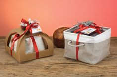 panettone packaging ideas
