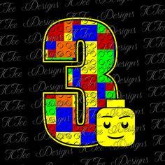 Lego 7 7th birthday lego birthday svg design download vector lego 3rd birthday lego birthday svg design download vector cut file by tcteedesigns on stopboris Gallery