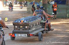 XXXIII Concentração de Faro em imagens - Sexta, 18 Julho 2014