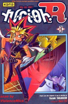 Yu-Gi-Oh! R VF - Animes-Mangas-DDL.com
