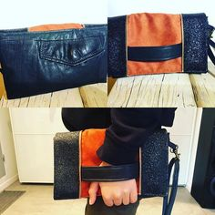 Bag By Mag sur Instagram : #recycle ; #similicuir ;#diy ; #donnemoitonblouson; #donnerunesecondevieauxvetements ; #coutureaddict Ou comment donner une seconde vie à…