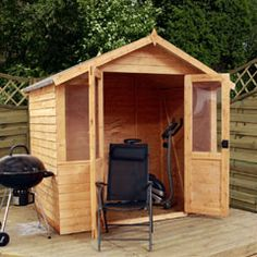 Garden Sheds 7x5 6 x 6 sutton windowless value tongue & groove apex shed garden