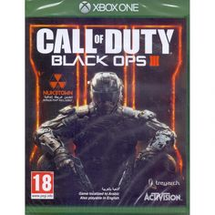 Call of Duty: Black OPS III - D1, Xbox One, Shooting