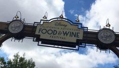 2018 Disney California Adventure Food and Wine Festival Announcement! Chef Experience, California Food, Disney California Adventure Park, Sweet Sundays, Wine Dinner, Wine Festival, Disney Family, Disneyland Resort, Wine And Spirits