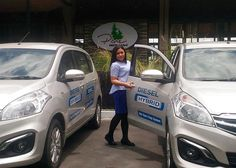 Menjajal Tenaga & Keiritan Ertiga Diesel Hybrid