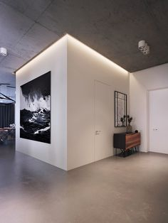 Cooper pearl - Design of apartments from the Sergey Makhno – mahno.com.ua