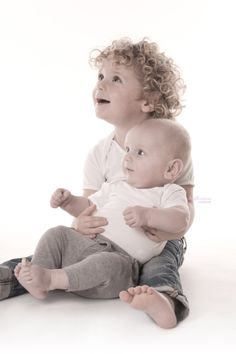 Kids photography Brothers
