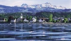 Lake Constance - Switzerland Tourism