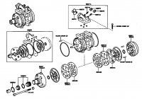 fj cruiser parts manual