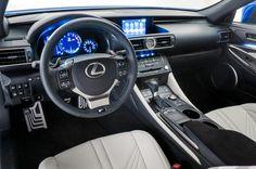 2015 Lexus Rc F Front hd wallpaper
