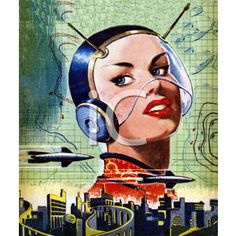 spacewoman - Google 搜索