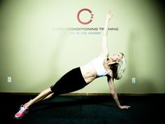 """I'm a mom of 2...I get it.   You barely have time to brush your teeth, much less work out.   Cutting-Edge, Under 20 min/day Daily Online Workouts that WORK.  Avg. is 4"""" off waist in 4-6 weeks!  Try them free at www.corecamper.com"""