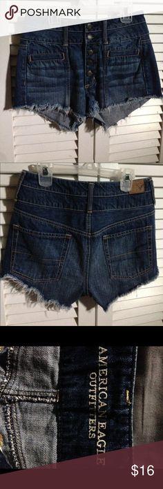 American eagle shorts American eagle outfitters shorts size 2 American Eagle Outfitters Shorts