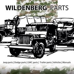 Wildenberg parts will be at The War and Peace Revival 2016. Be sure to see their fine range of vintage products. Buy your tickets now for The War And Peace Revival 2016. http://ift.tt/1KwB1Ie  The greatest celebration of military vehicles and vintage lifestyle on the planet. #Wildenberg #Parts #Jeeps #WillysJeep #Dodge #GMC #Trailer #Vehicles #Vintage #History #Manuals #Military #Traders #Stalls #Livinghistory #HomeFront #Steam #Engines #Directory #WarandPeace #Family #Event #Entertainment…