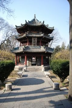 dating places in xian