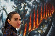 En el Centro Andaluz de Arte Contemporaneo.