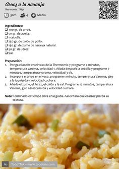 Todo Thermomix - Mayo 2014 by TodoTMX - issuu