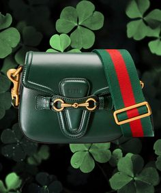 These leprechaun-worthy accessories subtly observe St. Patrick's Day without sacrificing your personal style.
