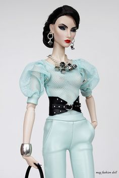 New outfit for Fashion Royalty, / FR 12 '/ FR2 /''MINT''.