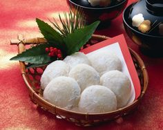 Everything You Need to Know About Mochi or Japanese Rice Cakes | Edited by Judy Ung #japanesefood
