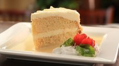"Aldaco's Pastel Tres Leches - the ""IT"" Three Milk Cake - Powered by @ultimaterecipe"