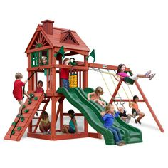 Double Down by Gorilla Playsets