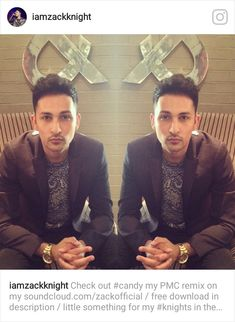 75 Best zack knight images in 2018 | Zack knight, Blouses