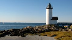 Lighthouses in Massachusetts were once trusted tools for navigation at sea. Description from massvacation.com. I searched for this on bing.com/images