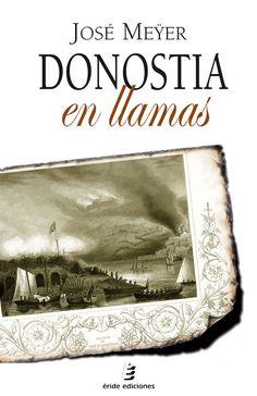 2013 Maiatza. Donostia eleberrian