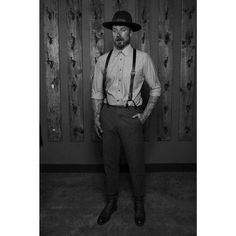 @wordofmouthtattoos ever the gent in #headtotoe #rustic #workwear #bykowskitailorandgarb #dandys in another #daguerreotype #tintype #inspired direction and edit by The Mr.  the ever lovely @sandradahdah by dandysuit