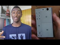Question 5 people should know about this phone because this phone could happen and you don't want to miss out. This phone could be the forever phone so if a lot of people get on board, there will be one day where everyone if going to get it trending to try and get the manufactures on board with it too #thefutureofphones Tech, Shit Happens, Youtube, Gadgets, Phone, Board, Products, Telephone, Technology