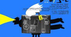 Últimos días de muestra de afiches del diseñador Julián Naranjo en Galería Radicales