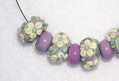 Image detail for -TheBeadBasket.net - handmade lampwork beads handcrafted lampwork bead