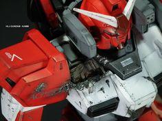 HLJ Gundam - Hand Painted - Gundam Australia Forum - Proud To Be Sponsored by Hobbylink Japan