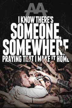 Someone, Somewhere // Asking Alexandria