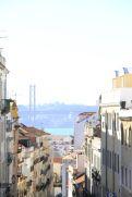 Príncipe Real, vista para a ponte, #lisbon #lisboa #cityguide
