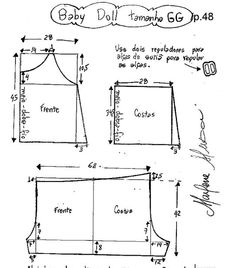 Pattern Drafting Tutorials How To Make Clothes Diy Clothes Drawing Clothes Fabric Manipulation Baby Patterns Sewing Patterns Pjs Pajamas Underwear Pattern, Lingerie Patterns, Dress Sewing Patterns, Baby Patterns, Clothing Patterns, Swimsuit Pattern, Bra Pattern, Pants Pattern, Sewing Bras