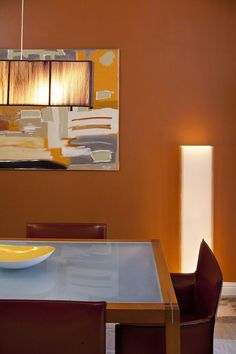 Colors That Bring Life and Vibrancy Into Any Room for 2013