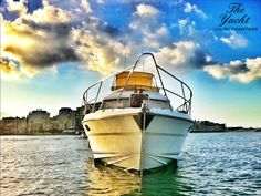 Our Fairline - Classic Beauty The Yacht Luxury Charters www.theyachtmalta.com