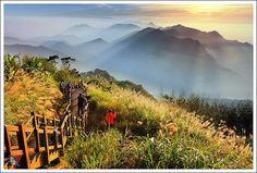 Alishan National Scenic Area, standing in the middle east of Taiwan, stretches out across four townships: Fanlu, Zhuqi, Meishan and Alishan. Description from pinterest.com. I searched for this on bing.com/images