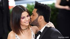 Selena Gomez & The Weeknd Gush Over Each Other In Social Media Love Fest