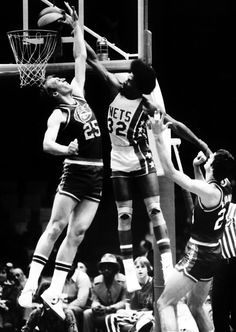Julius Erving  www.asportinglife.com #photography  #basketball