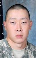 #ResTEasyWarriors   ...... Rest easy!  Army Sgt. Kyle B. McClain  Died August 1, 2012 Serving During Operation Enduring Freedom  25, of Rochester Hills, Mich.; assigned to 507th Engineer Battalion, 177th Military Police Brigade, Michigan National Guard, Kalamazoo, Mich; died Aug. 1 in Salim Aka, Afghanistan, of wounds caused by an improvised explosive device.