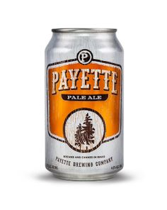 Payette Brewing Co. on Packaging of the World - Creative Package Design Gallery